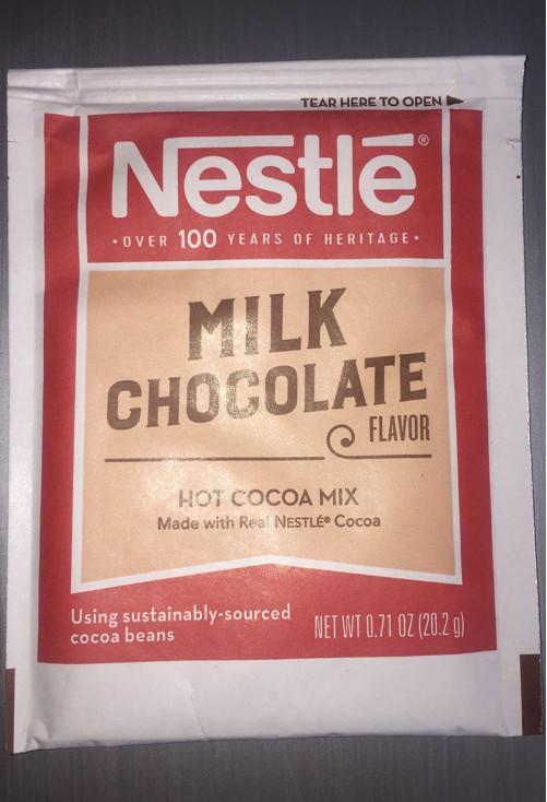 Mix Lapte cu Ciocolată Caldă 30 Plicuri