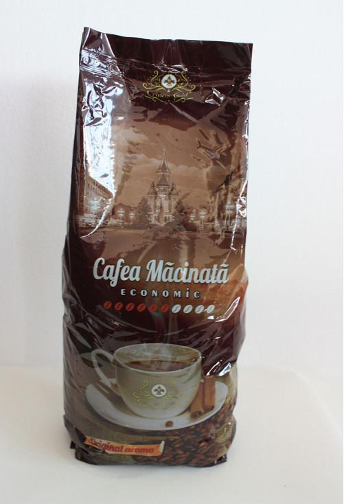 Cafea Crinus Gold Măcinată 1 Kg