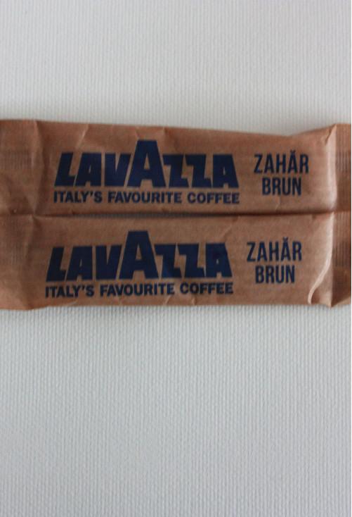 Zahăr Brun 200 Pliculețe